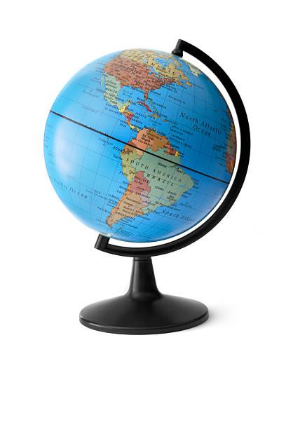 escritório: globo - planet - fotografias e filmes do acervo