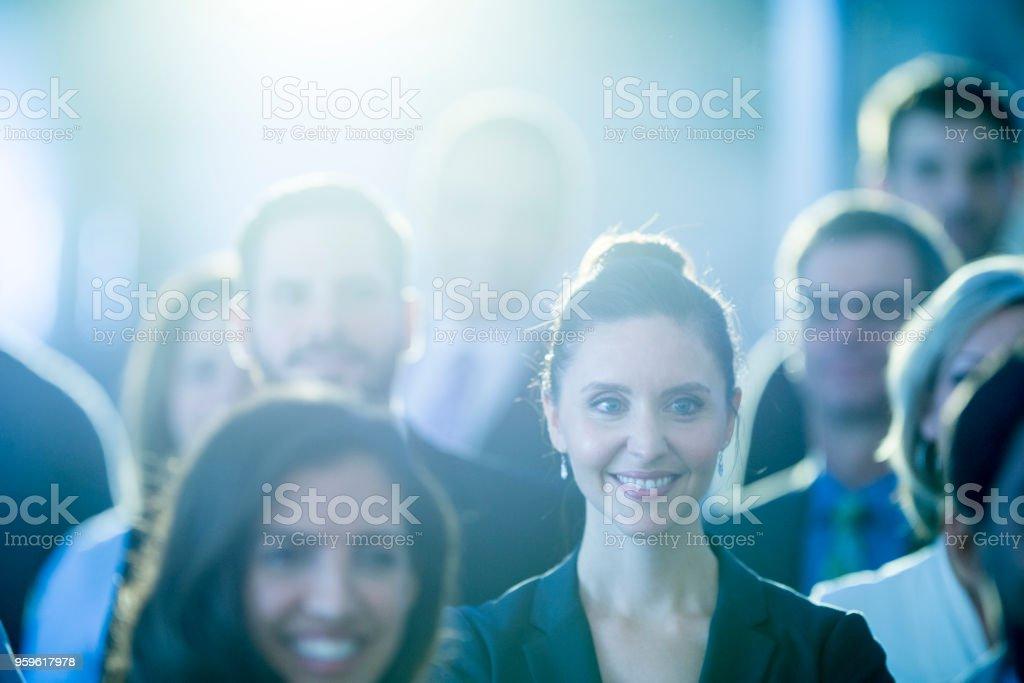 Grupo de oficina - Foto de stock de 25-29 años libre de derechos