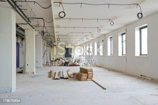 istock Office improvement 179070534