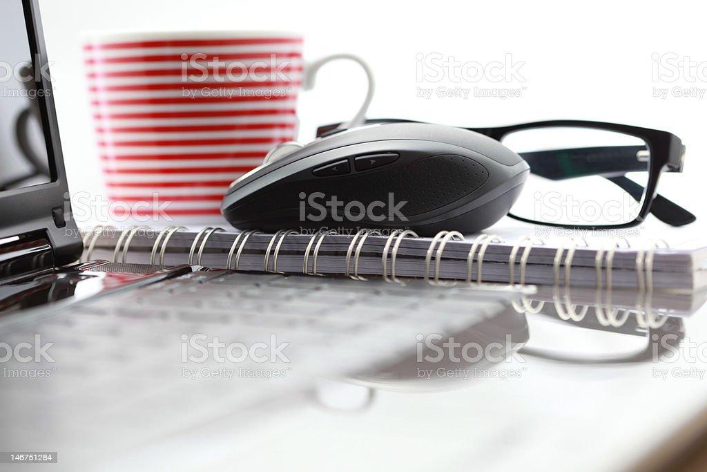 office life stock photo