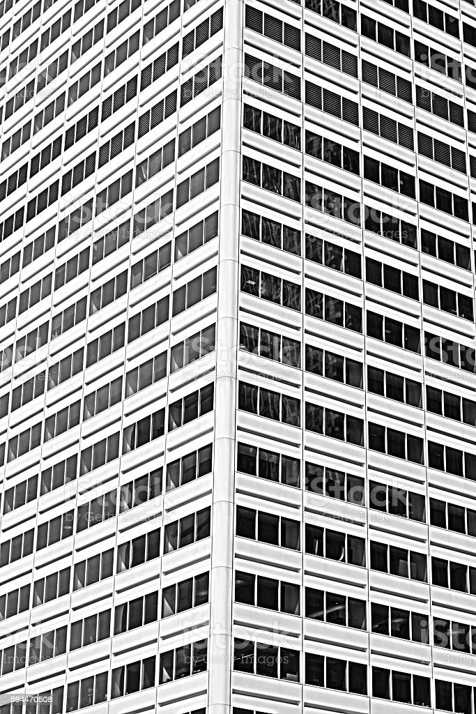 Office Lines stock photo