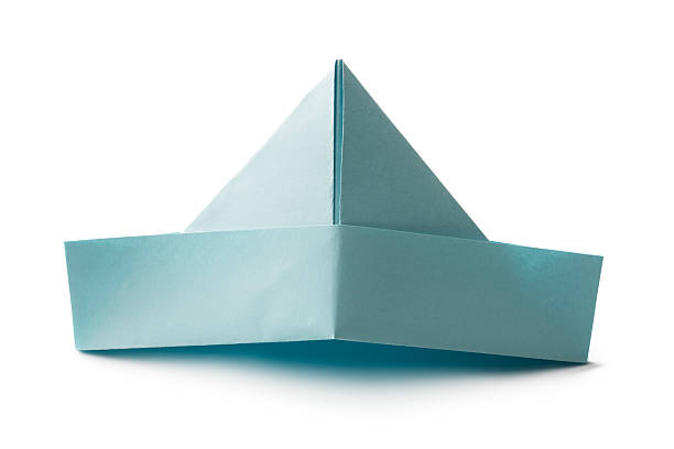 Royalty Free Origami Hat Pictures Images And Stock Photos Istock
