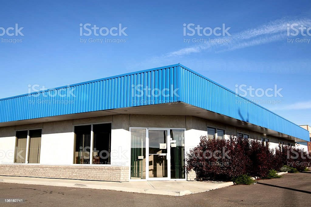 Office (series-eight) royalty-free stock photo