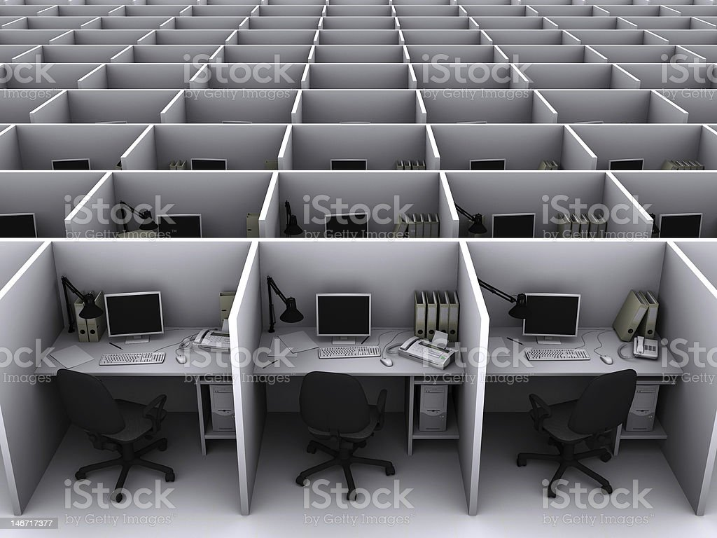 Office stock photo