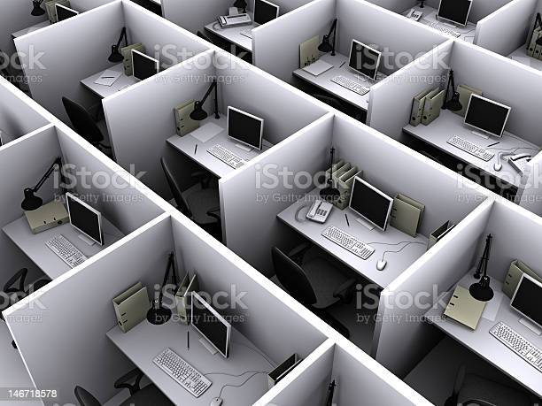 Office Stock Photo - Download Image Now