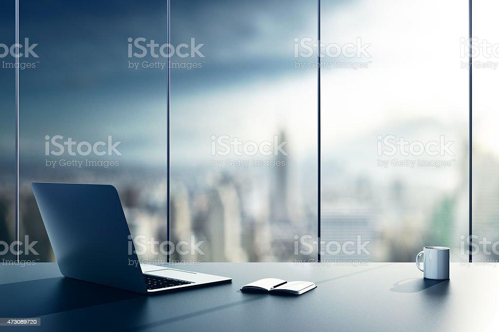 Büro – Foto