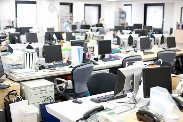 オフィス - 日本 ストックフォトと画像