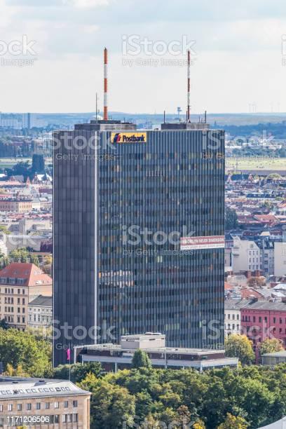 Office skyscraper bulding in kreuzberg district of berlin germany picture id1171206506?b=1&k=6&m=1171206506&s=612x612&h=kpkzgp4mlpzp6kjwxed58jda0kuql alxly83uzmsek=