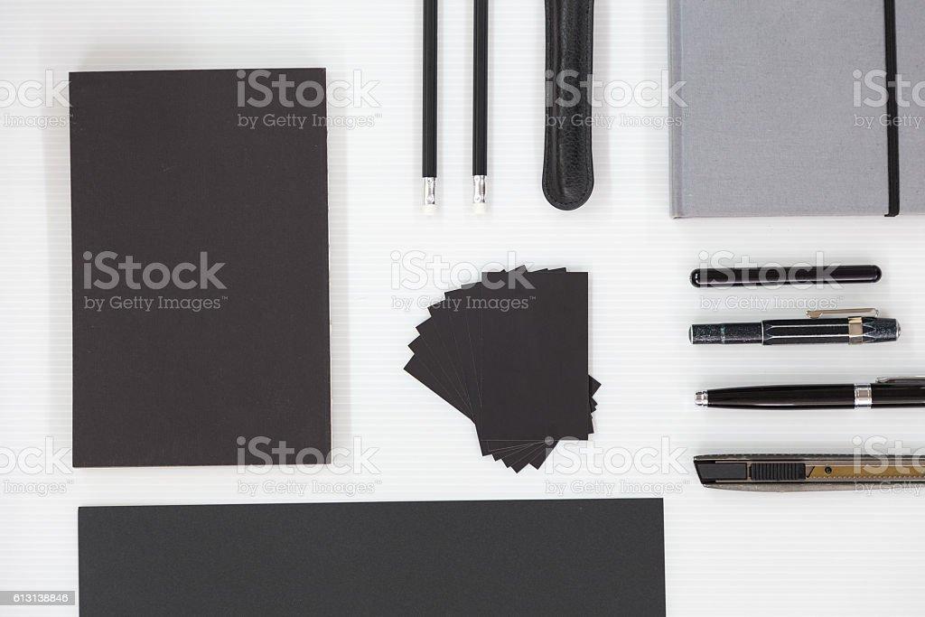 Escritório ergométrica - foto de acervo