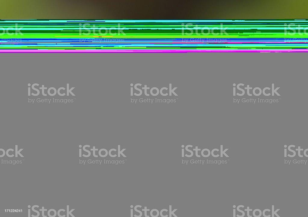 Office supplies stock photo