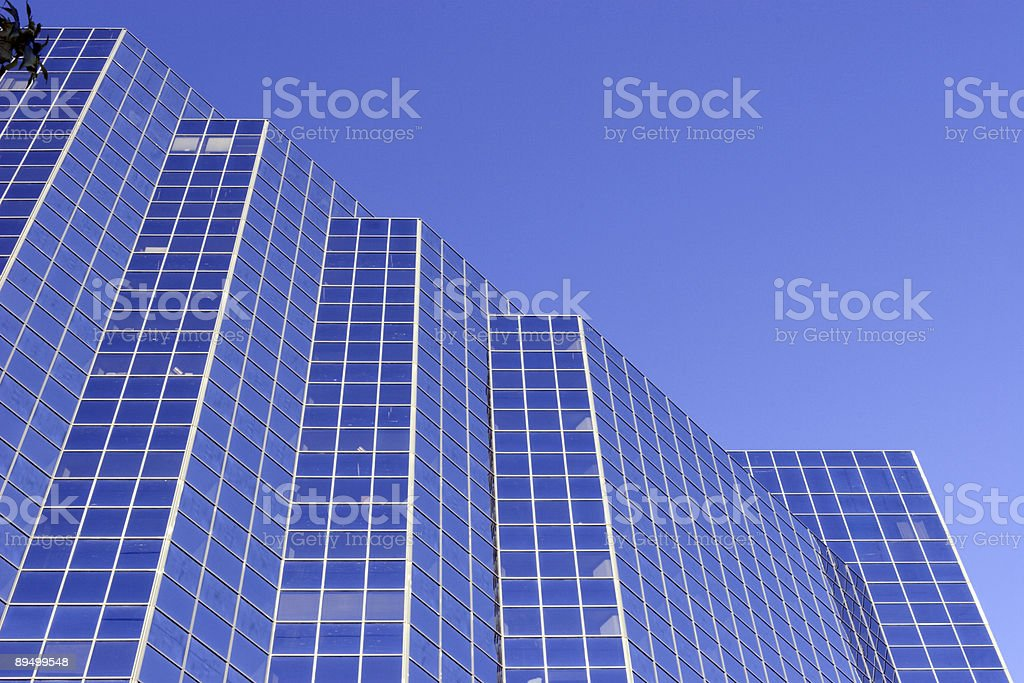 Office Tower foto stock royalty-free