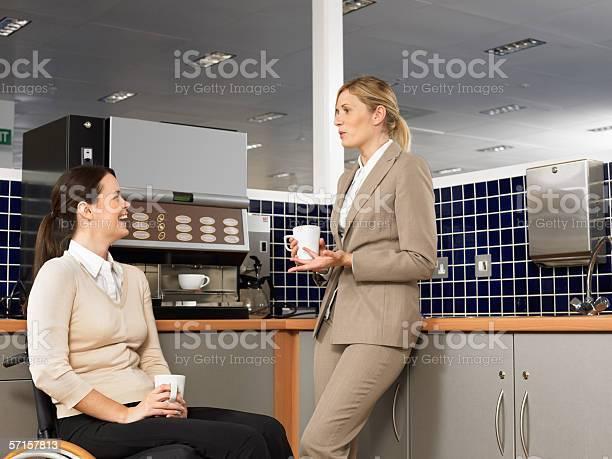Office workers taking a break picture id57157813?b=1&k=6&m=57157813&s=612x612&h=b4fqk0lniyovak8zvwz9oblwvnejnagayhqsnfj7fds=