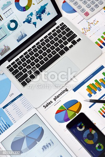 istock Office workplace 527531332