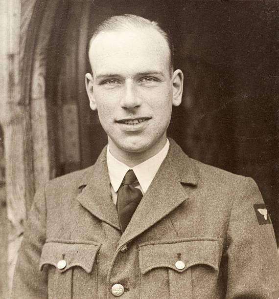 RAF général de la Seconde Guerre mondiale, - Photo