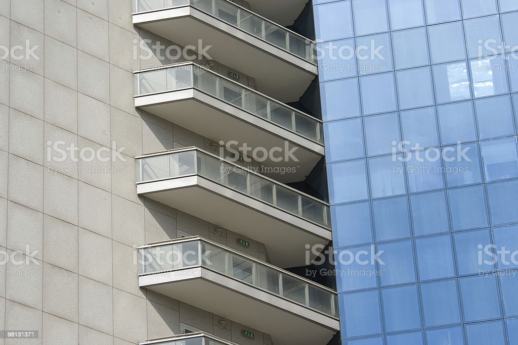 Offices 1 royalty-free stock photo