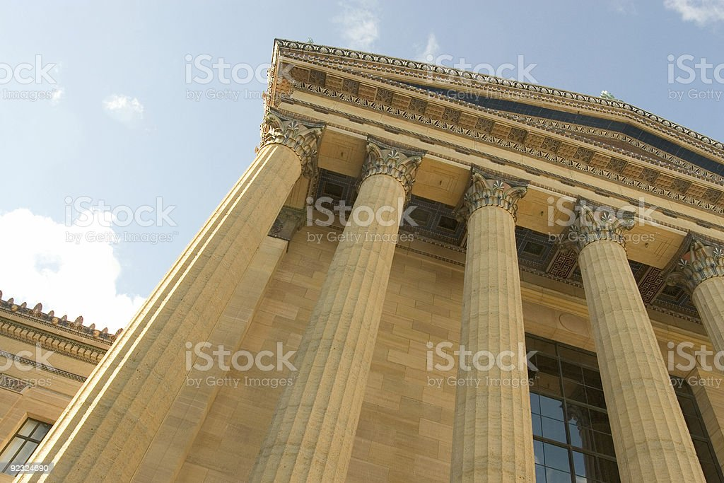 Official stock photo