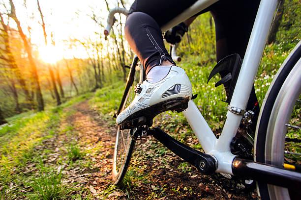offroad-touren - cyclocross stock-fotos und bilder