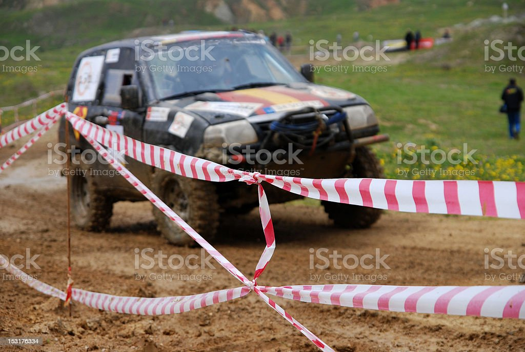 Off-Road stock photo