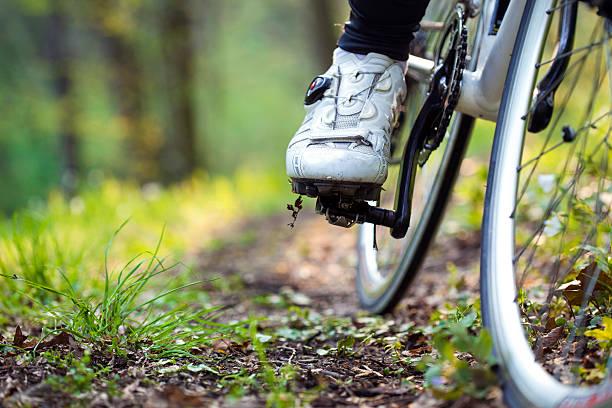 offroad - cyclocross stock-fotos und bilder