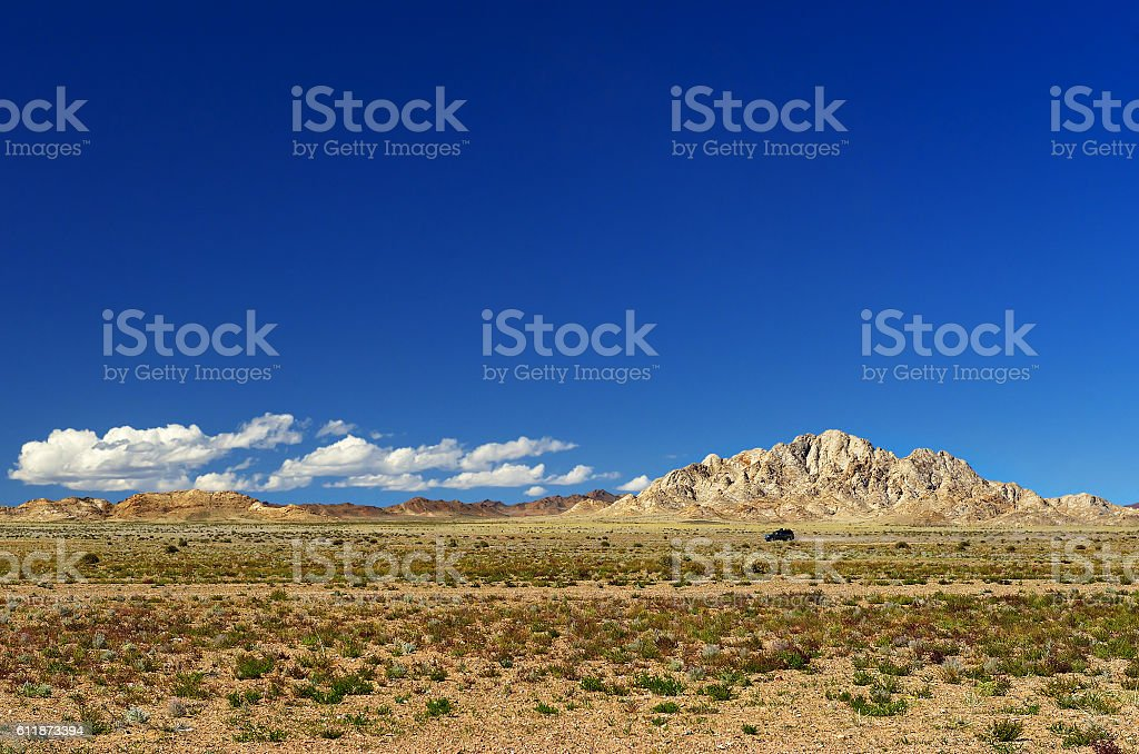 Off-road trip stock photo