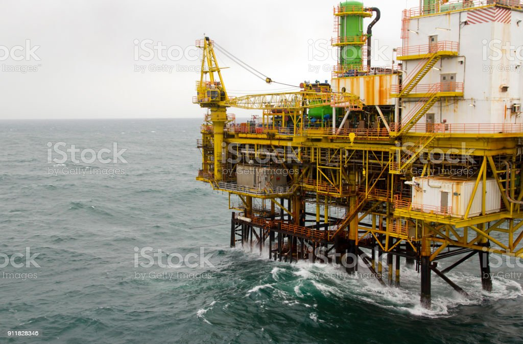 Offshore-Outfit – Foto