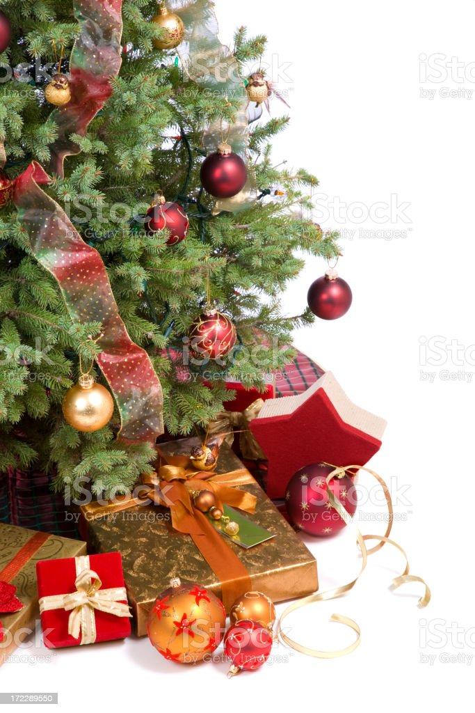 Oh Christmas Tree!  (XL) royalty-free stock photo