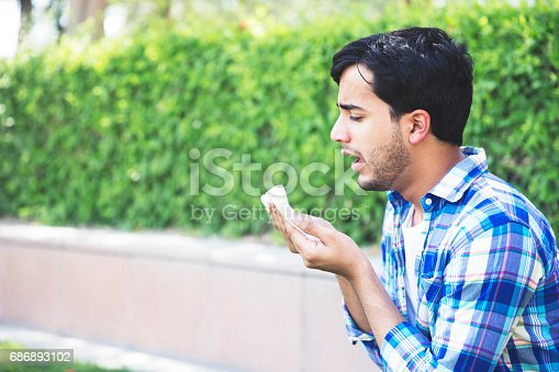 629307146istockphoto Oh lord, I am going to sneeze! 686893102