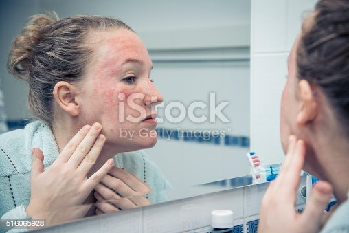 istock Oh my god, what is that? 516065928