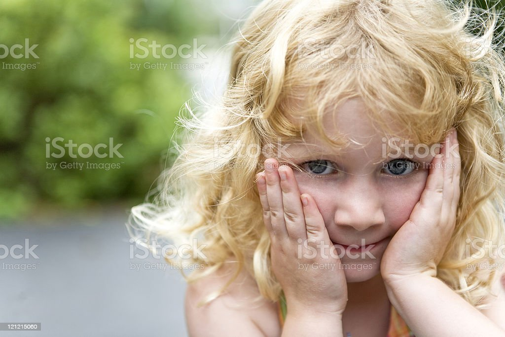 Oh! My! royalty-free stock photo