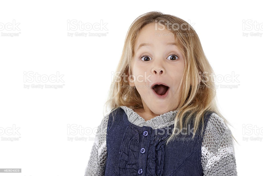 Oh wow!!! stock photo