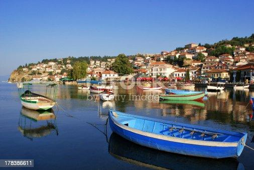 istock Ohrid 178386611