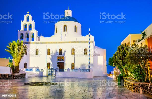 Oia Santorini Grecja - zdjęcia stockowe i więcej obrazów Architektura