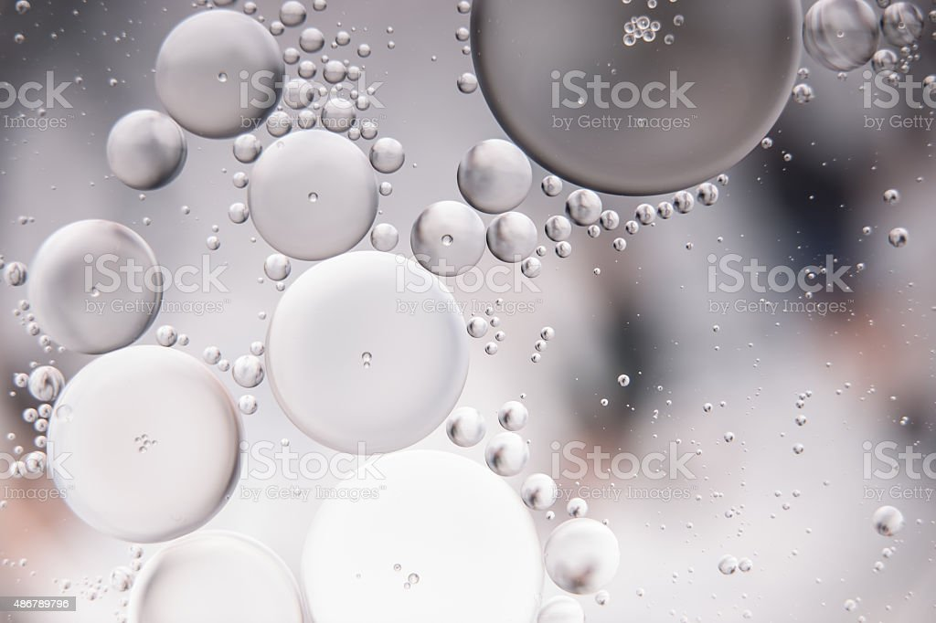 oil abstract colorful stock photo