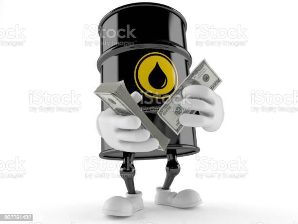 Oil barrel character counting money picture id862291432?b=1&k=6&m=862291432&s=612x612&h=xun3cdvoprlqhvwb7k jebt83otd8vo5 tkpi40qctw=