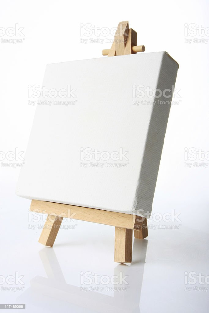 oil canvas royalty-free stock photo