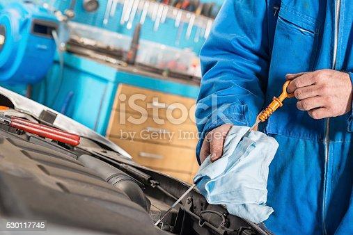 istock oil check 530117745