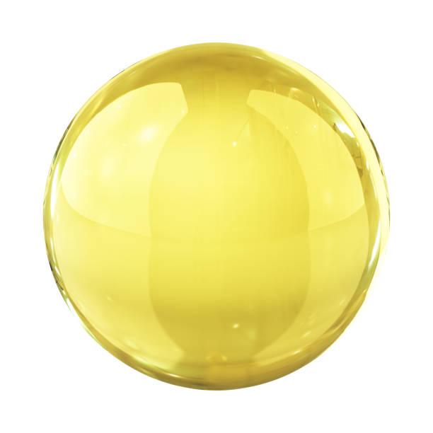 olie druppel - fresh start yellow stockfoto's en -beelden