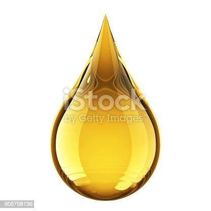 istock Oil Drop 505758136