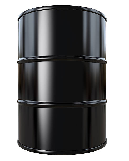 Oil Drum – Foto