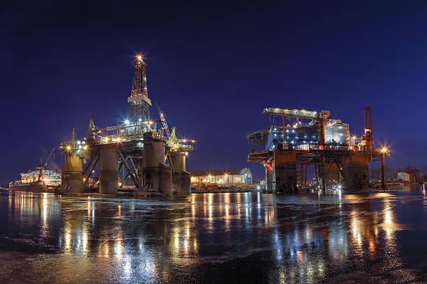 Öl Empire – Foto