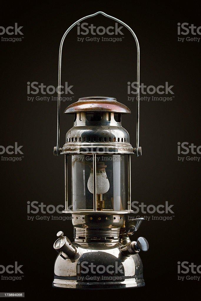 Öllampe – Foto