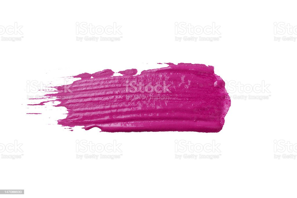 oil paint royalty-free stock photo
