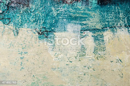 186199100istockphoto Oil painting abstract 471832763