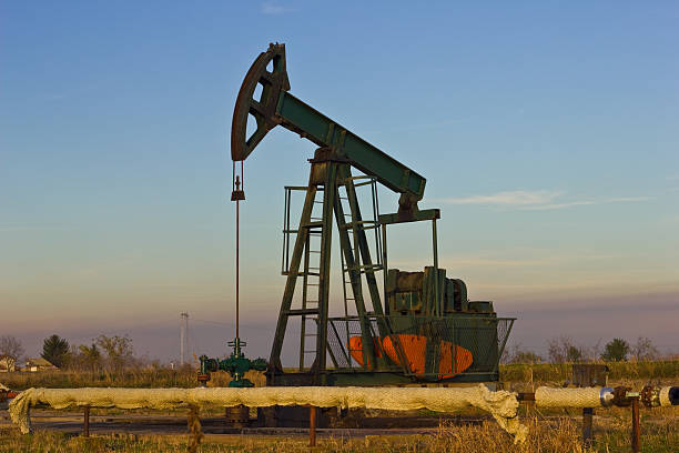 Oil pump – Foto