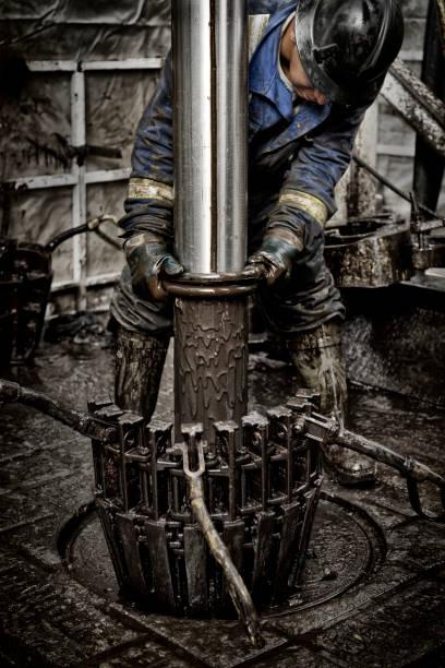 Oil Rig Worker 2.0 – Foto
