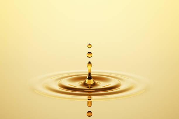 olie splash - fresh start yellow stockfoto's en -beelden