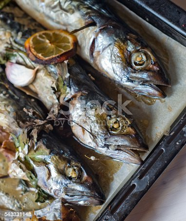 635931692 istock photo oily fish rich in antioxidants freshly cooked 543331148