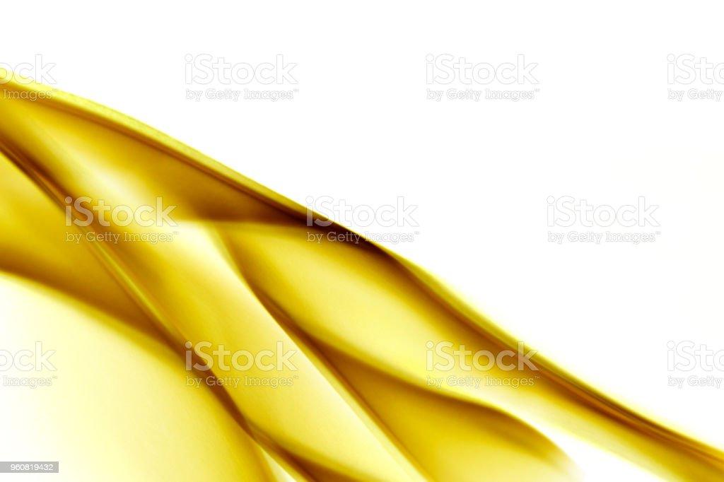 Oily wave background stock photo