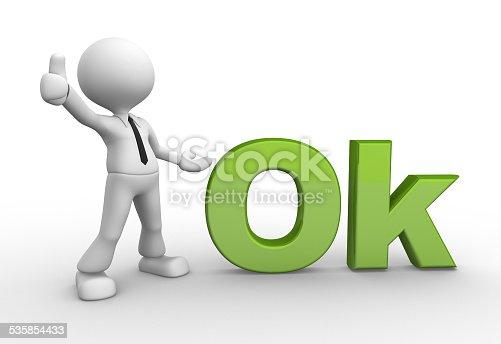 istock Ok 535854433