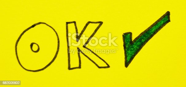 istock Ok 682005802